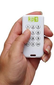 kp1 ars clicker