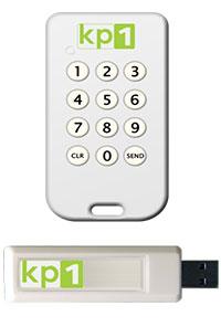 Kp1 USB driver