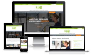 Kp1.com.au Responsive Website